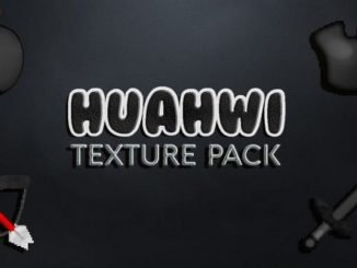 huahwi black white pvp resource packs 1 8 9 minecraft pvp texture packs