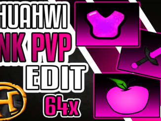 huahwi pink pvp resource packs 1 8 9 minecraft pvp texture packs