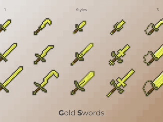 infinite swords project resource pack 1 14 1 13 minecraft pvp texture packs