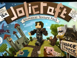 jolicraft bedrock resource packs 1 16 1 15 bedrock texture packs
