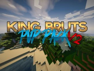 king bruts pvp resource packs 1 9 4 1 8 9 minecraft pvp texture packs