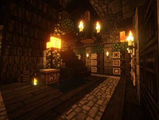 mizunos 16 craft bedrock resource packs 1 16 1 15 bedrock texture packs
