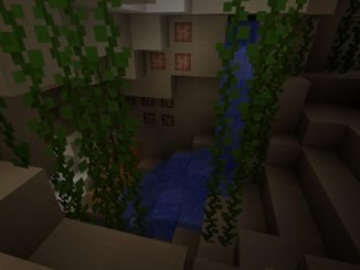paper cut out bedrock resource packs 1 16 1 15 bedrock texture packs