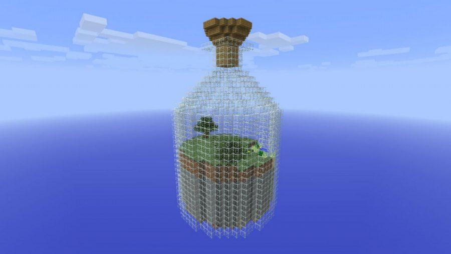 Top 10 best Survival maps for Minecraft in 2021 - World in a Jar