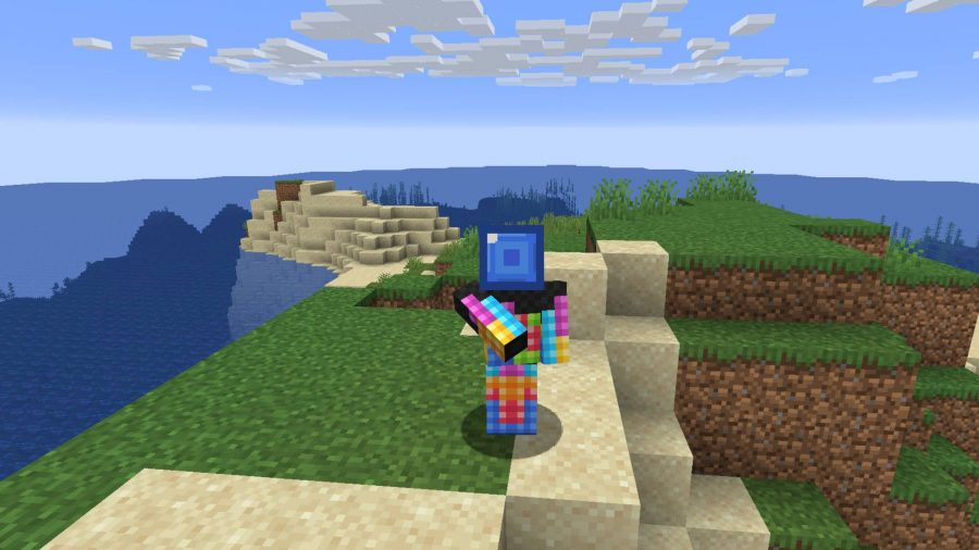 tetris - Top 20 best character skins for Minecraft | Download Popular Minecraft skin