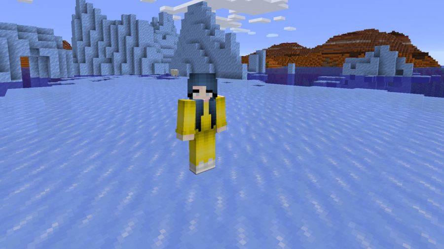 Billie Eilish - Top 20 best character skins for Minecraft | Download Popular Minecraft skin