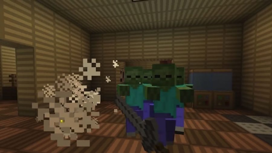 Survival Horror - Top 5 best Horror maps for Minecraft in 2021