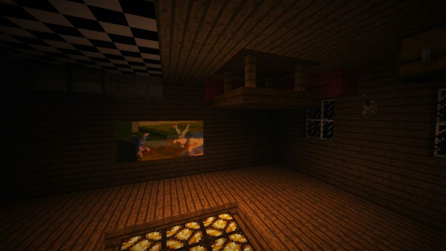 Wandering - Top 5 best Horror maps for Minecraft in 2021