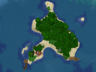 top 5 best java island seeds 1 16 5 for minecraft in 2021