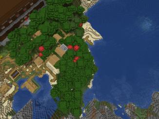 Ps4 2021 pe seeds survival best in dating island (!) minecraft Minecraft Survival