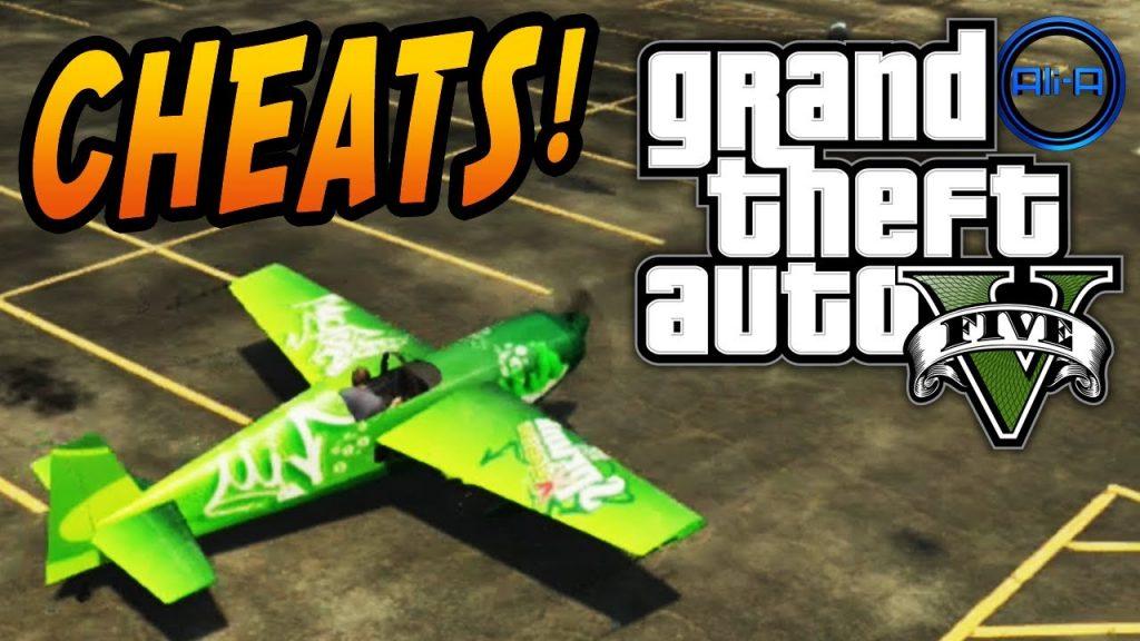 Best Grand Theft Auto V cheats for PS4, Xbox, PC | GTA 5 cheats codes