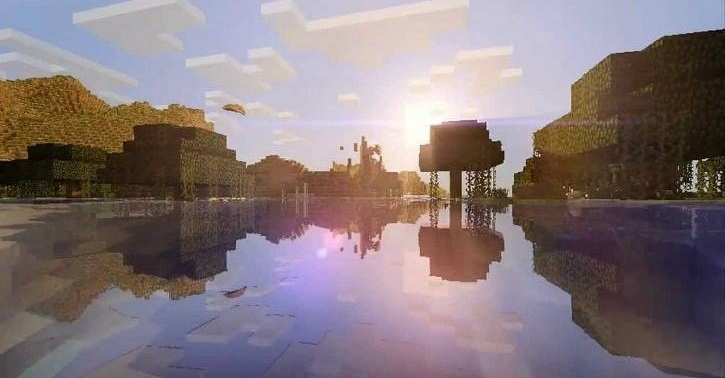 Sildur's Shaders - 5 best Low End PC Shaders for Minecraft | Minecraft Shaders Download