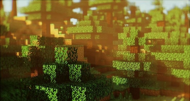 DMS Shaders - 5 best Low End PC Shaders for Minecraft | Minecraft Shaders Download