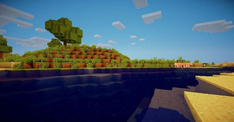 Mr. Butternuss Shaders - 5 best Low End PC Shaders for Minecraft | Minecraft Shaders Download