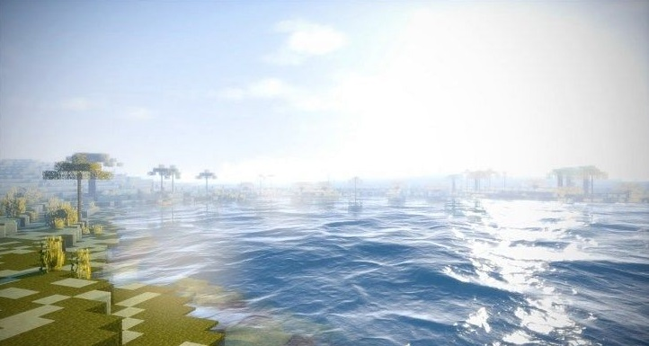 Wisdom Shaders - 5 best Low End PC Shaders for Minecraft | Minecraft Shaders Download