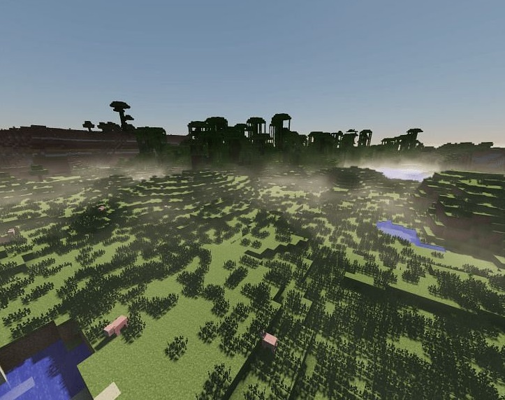 5 best Low End PC Shaders for Minecraft | Minecraft Shaders Download