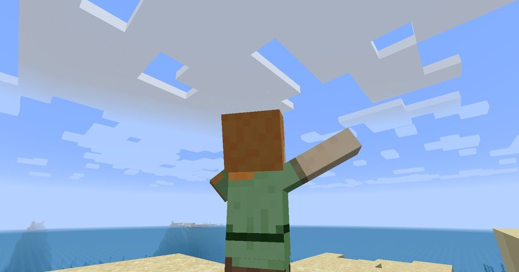 MJs Animations Mod 1.16.5 - Mod Minecraft download - Screenshot 5