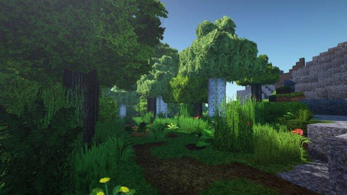 PhotoCraft - 5 Best Realistic Minecraft Resource Packs 1.16.5| Texture pack for Minecraft
