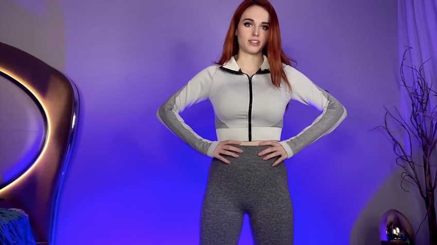 10 Best Twitch Thots of 2021 | Most Popular Twitch Thots - Amouranth (1.9M Followers)