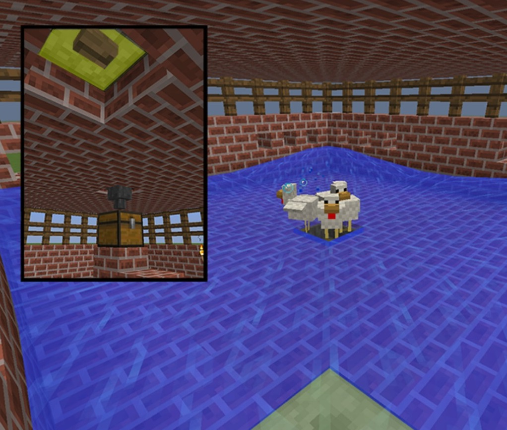Prefab Mod 1.17 | 1.16.5 | 1.15.2 - Mod Minecraft download - Screenshot 2