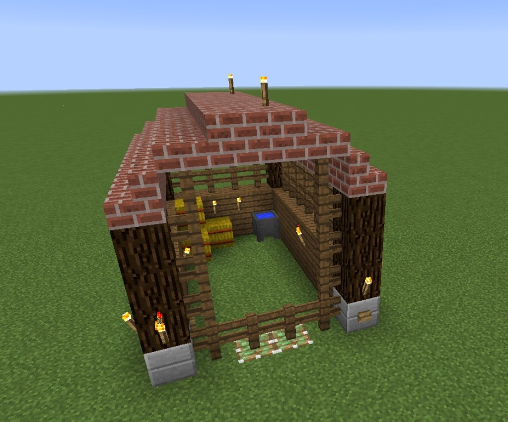 Prefab Mod 1.17 | 1.16.5 | 1.15.2 - Mod Minecraft download - Screenshot 3