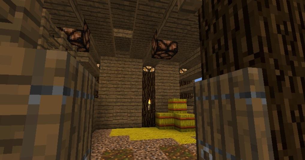 Prefab Mod 1.17 | 1.16.5 | 1.15.2 - Mod Minecraft download - Screenshot 5