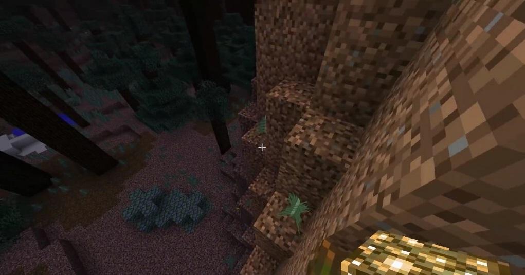 Realistic Torches Mod 1.16.5   1.15.2 - Screenshot 5