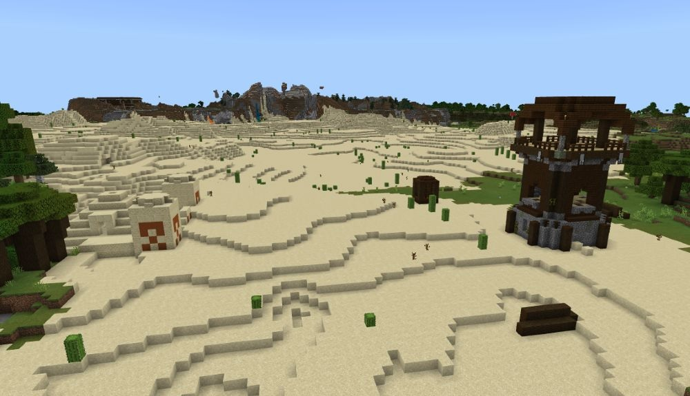 2021 island (!) seeds dating minecraft pe ps4 best in survival Minecraft Ps4