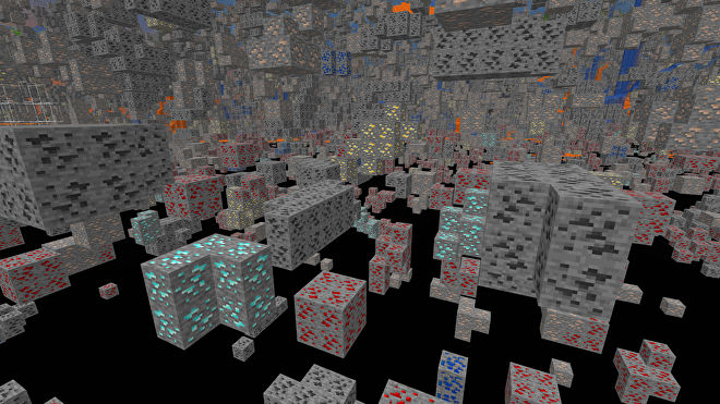 Top 7 Best texture packs 1.17 for Minecraft Java Edition in 2021