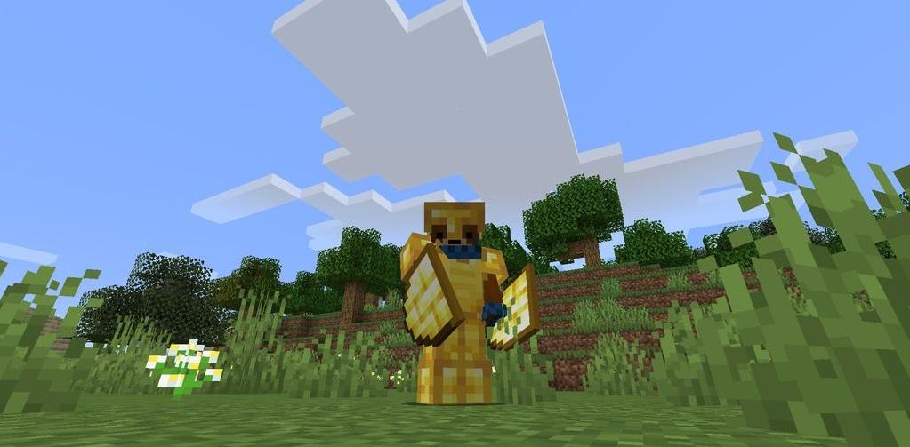 Gate of Babylon Mod - Screenshot 3