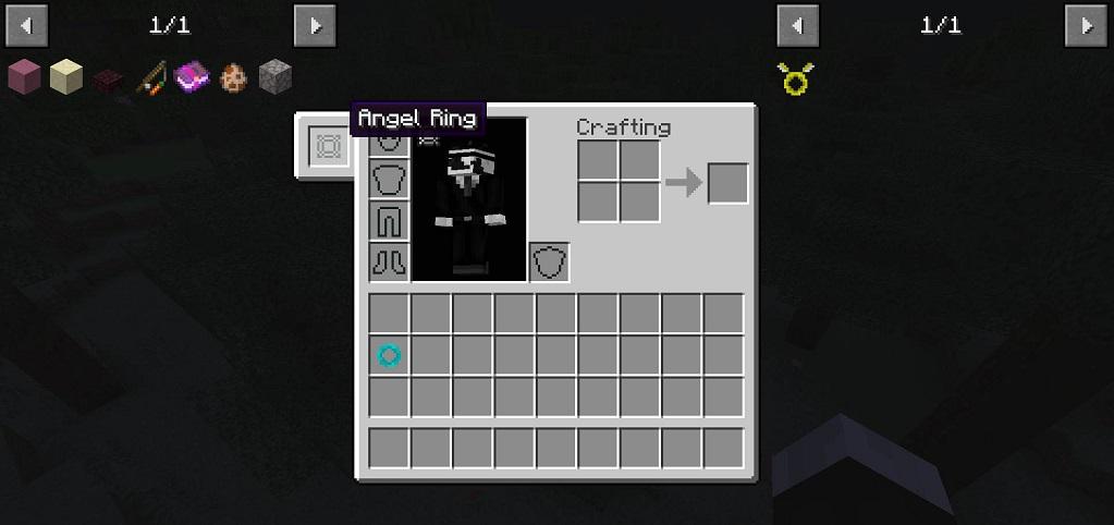 Angel Ring Mod - Screenshot 2
