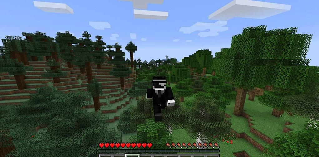 Angel Ring Mod - Screenshot 3