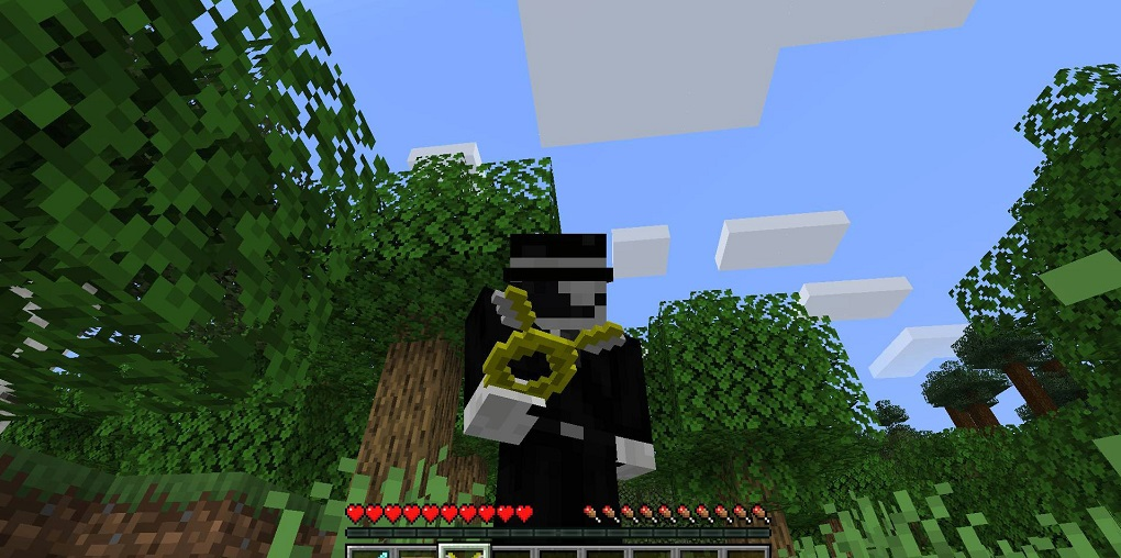 Angel Ring Mod - Screenshot 5