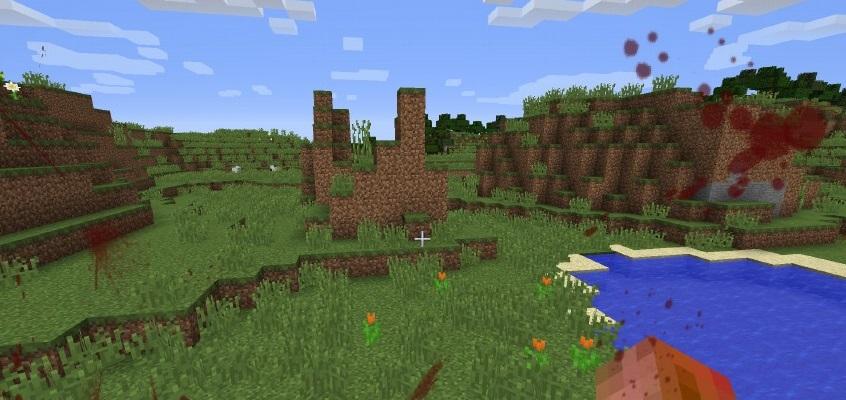 Enhanced Visuals Mod - Screenshot 2