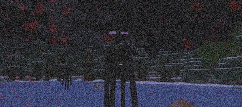 Enhanced Visuals Mod - Screenshot 4