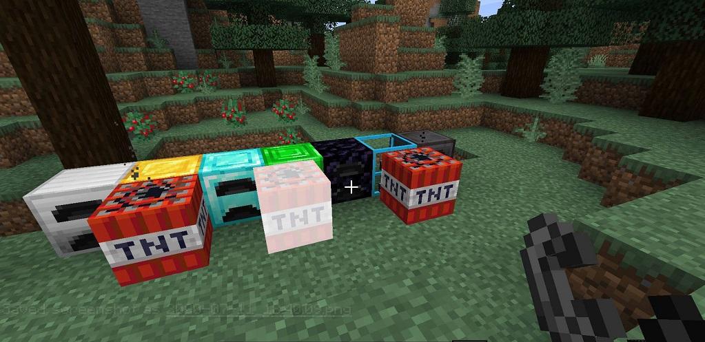 Iron Furnaces Mod - Screenshot 5
