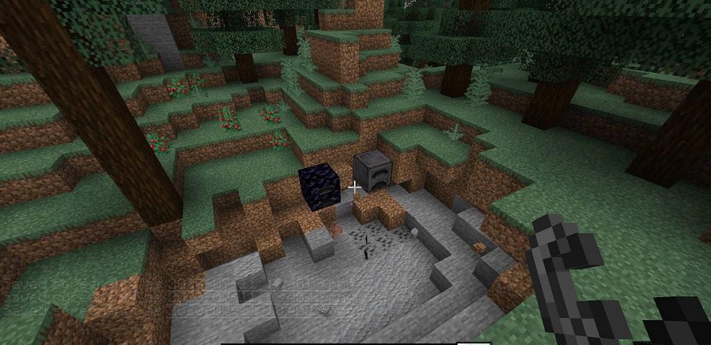 Iron Furnaces Mod - Screenshot 3
