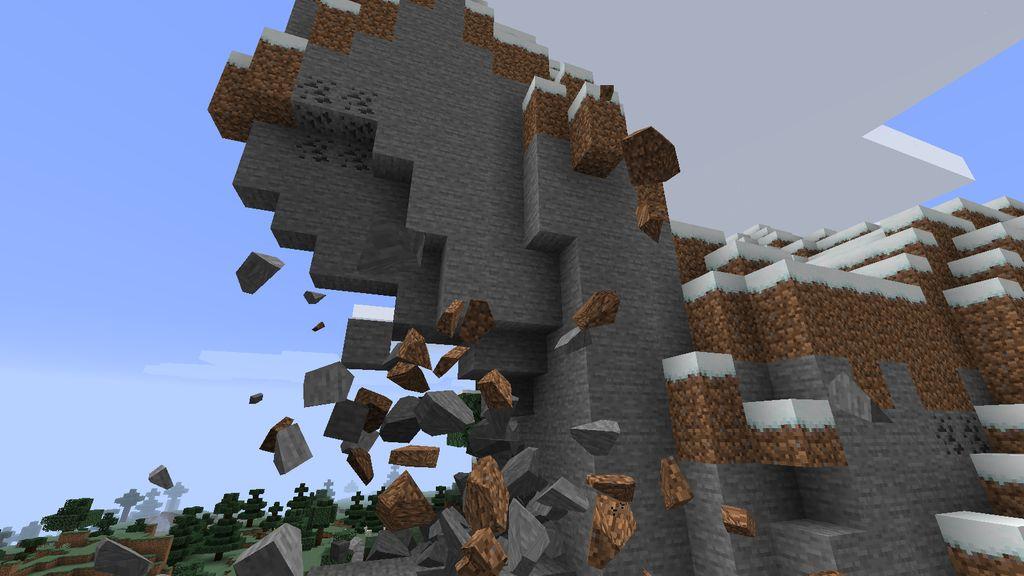 Physics Mod - Screenshot 4