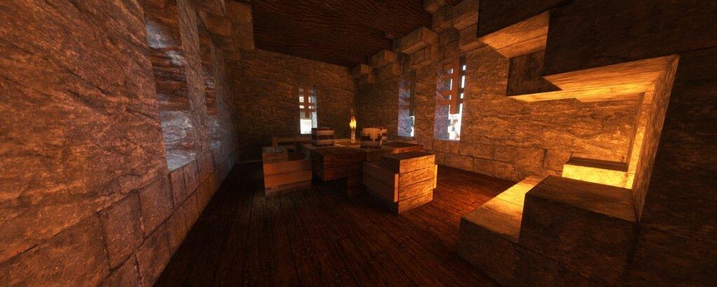 SEUS PTGI for Minecraft 1.17.1 |1.16.5 - Screenshot 5